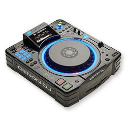 PLATINE DJ Platines CD et MP3 SC 2900 SC2900