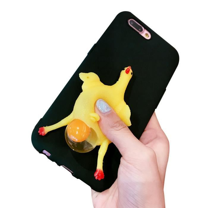 coque anti stress iphone 6