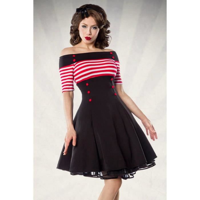 Vente robes pin up