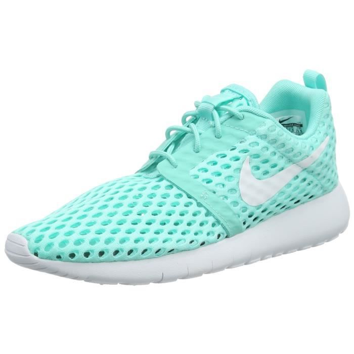Nike Roshe One Flight Weight (gs) Youth Sneaker B23HI 35 1-2