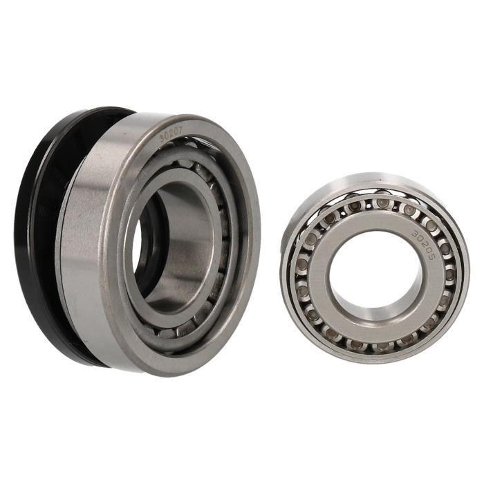 AB Tools 4 roulement remorque Indespension 200 Tambour 203 mm 7848 44649//10 67048L//10