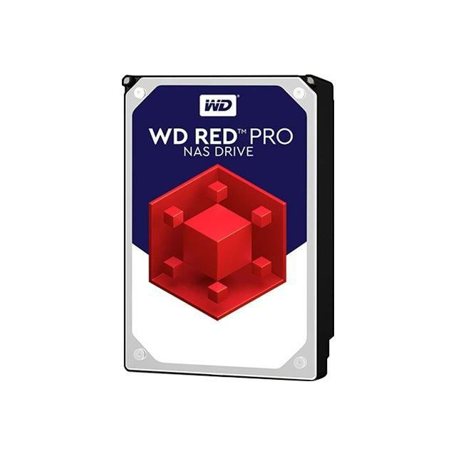 DISQUE DUR INTERNE Disque dur NAS WD Red™ Pro 6 To