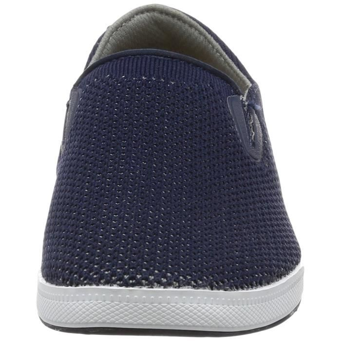 Freewaters Sky Slip-on Sneaker Mode Chaussure en tricot IG28C Taille-39