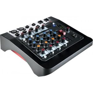TABLE DE MIXAGE Allen & Heath ZED-6 - Table de mixage
