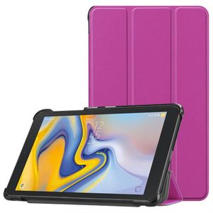 HOUSSE TABLETTE TACTILE Ultra-Thin Smart Cover Stand Case pour Samsung Gal
