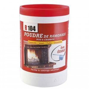 ACCESSOIRES RAMONAGE Ramonage catalytique R104 concue specialement pour