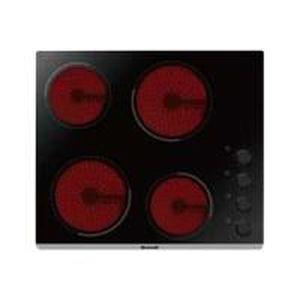 PLAQUE VITROCÉRAMIQUE  Plaque Vitrocéramique BRANDT BPV6410B