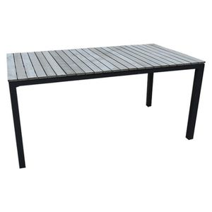 Table Jardin Polywood Achat Vente Table Jardin Polywood Pas Cher Cdiscount