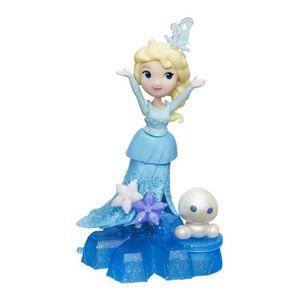 POUPÉE Mini Poupée La Reine des Neiges (Frozen) Disney Li