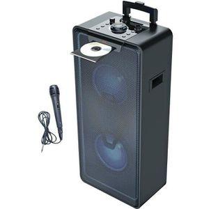 CHAINE HI-FI INOVALLEY MS04XXL - Système Audio High Power - 100
