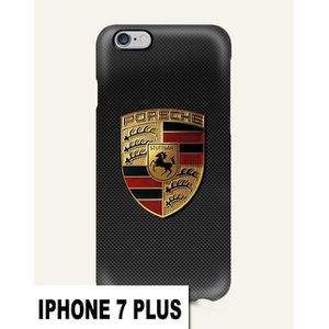 coque porsche iphone 7 plus