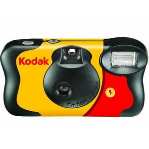 APP. PHOTO ARGENTIQUE KODAK 3920949 FUN Appareil photo jetable 27+12 pos