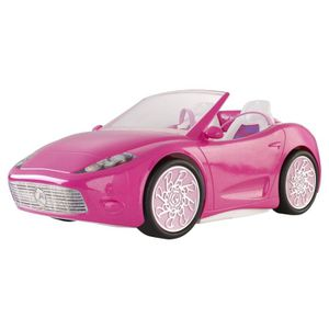 jouets voiture de barbies achat vente jeux et jouets. Black Bedroom Furniture Sets. Home Design Ideas