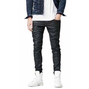 CHAPEAU - BOB Vêtements homme Jeans G-star Revend Super Slim L38