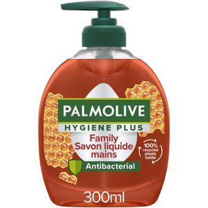 SAVON - SYNDETS Gel lavant pour les mains Palmolive - Flacon pompe