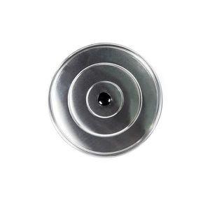 COUVERCLE VENDU SEUL Couvercle à paella en aluminium Ø 60 cm