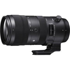OBJECTIF Objectif pour Reflex Sigma 70-200mm F2.8 DG OS HSM