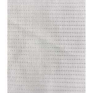 VOILAGE Voilage Persan - 135 x 240 cm - Blanc