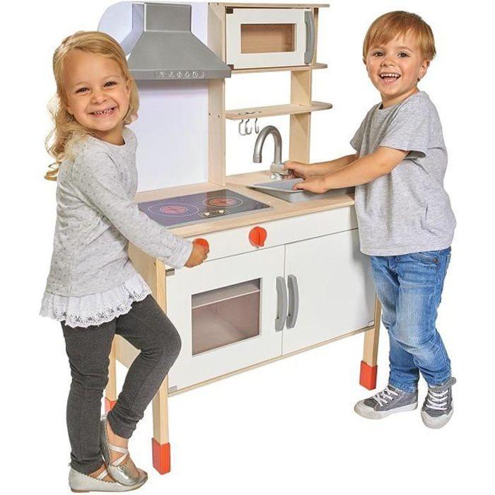 Simba Toys 100002494 Cuisine en bois