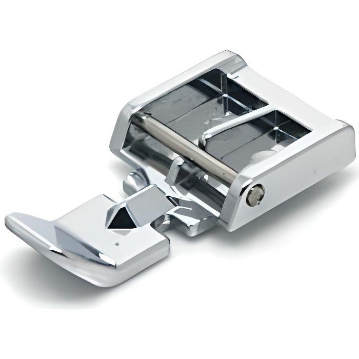 Domestique Machine à coudre Clip universel sur fermeture éclair pour pieds/pied