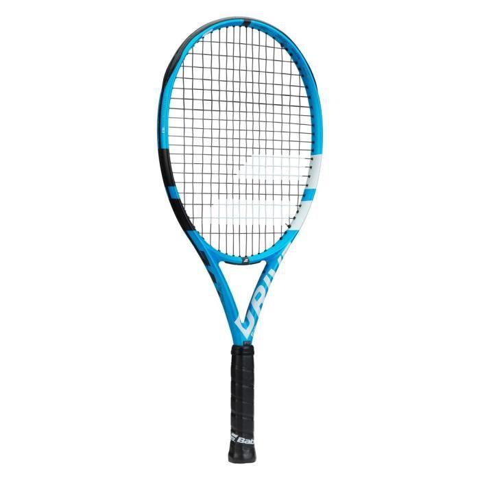 Raquette de tennis Babolat Pure Drive Junior 26 -, Bleu, 36.5