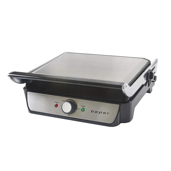 Grill Extra Large - Plaques amovibles