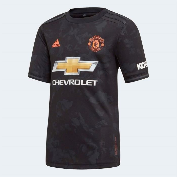 Adidas Manchester United Maillot Football 2019 2020