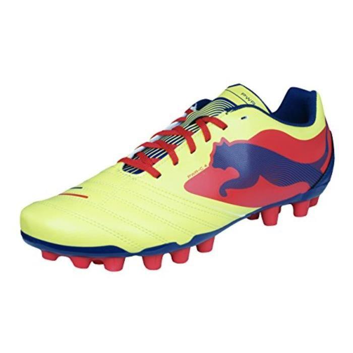 Chaussures De Running PUMA TJMTC PowerCat 4 AG Chaussures de football / Crampons Taille-42