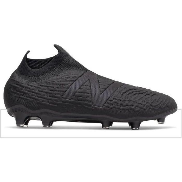 Chaussures de lifestyle New Balance blackout - black/black/black/black - 42