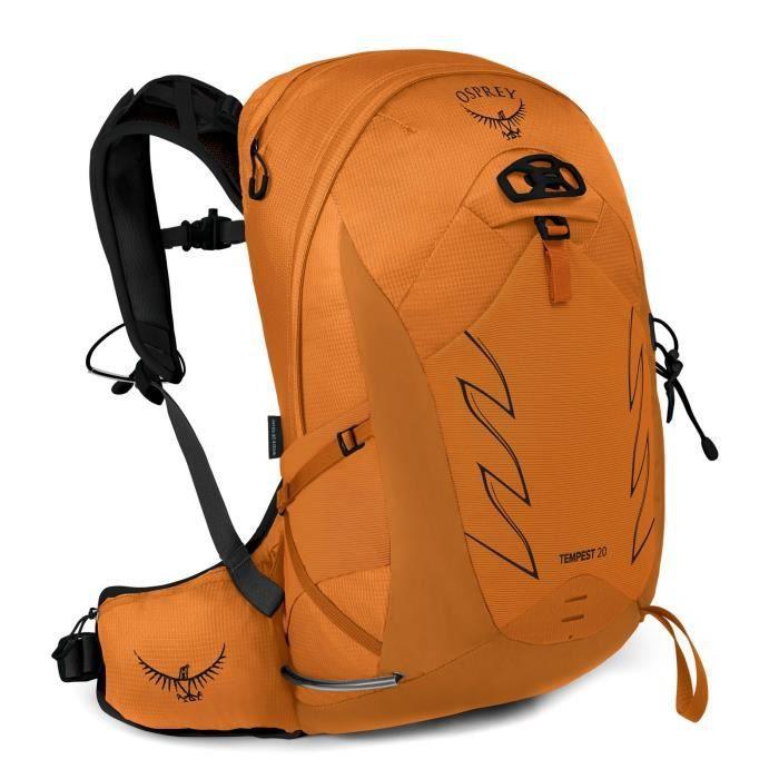 Osprey Tempest 20 XS / S Bell Orange [123235] - sac à dos sac a dos