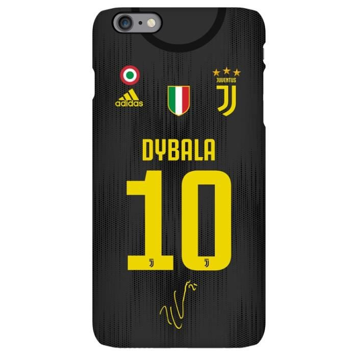 coque iphone 7 dybala