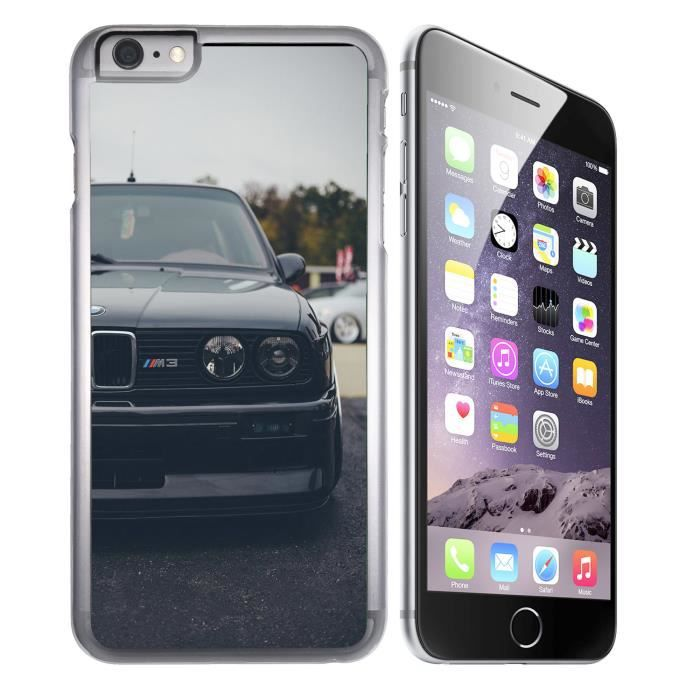 iphone 6 coque bmw