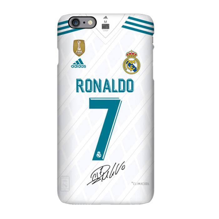 coque iphone 6 du real