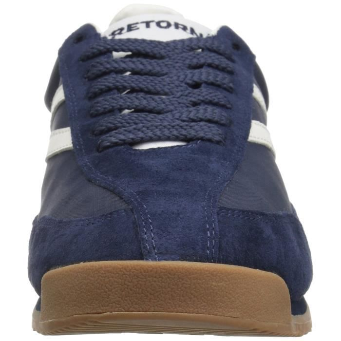 BXF14 Tretorn 47 Rawlings7 Sneaker Taille BnRwxqPfR