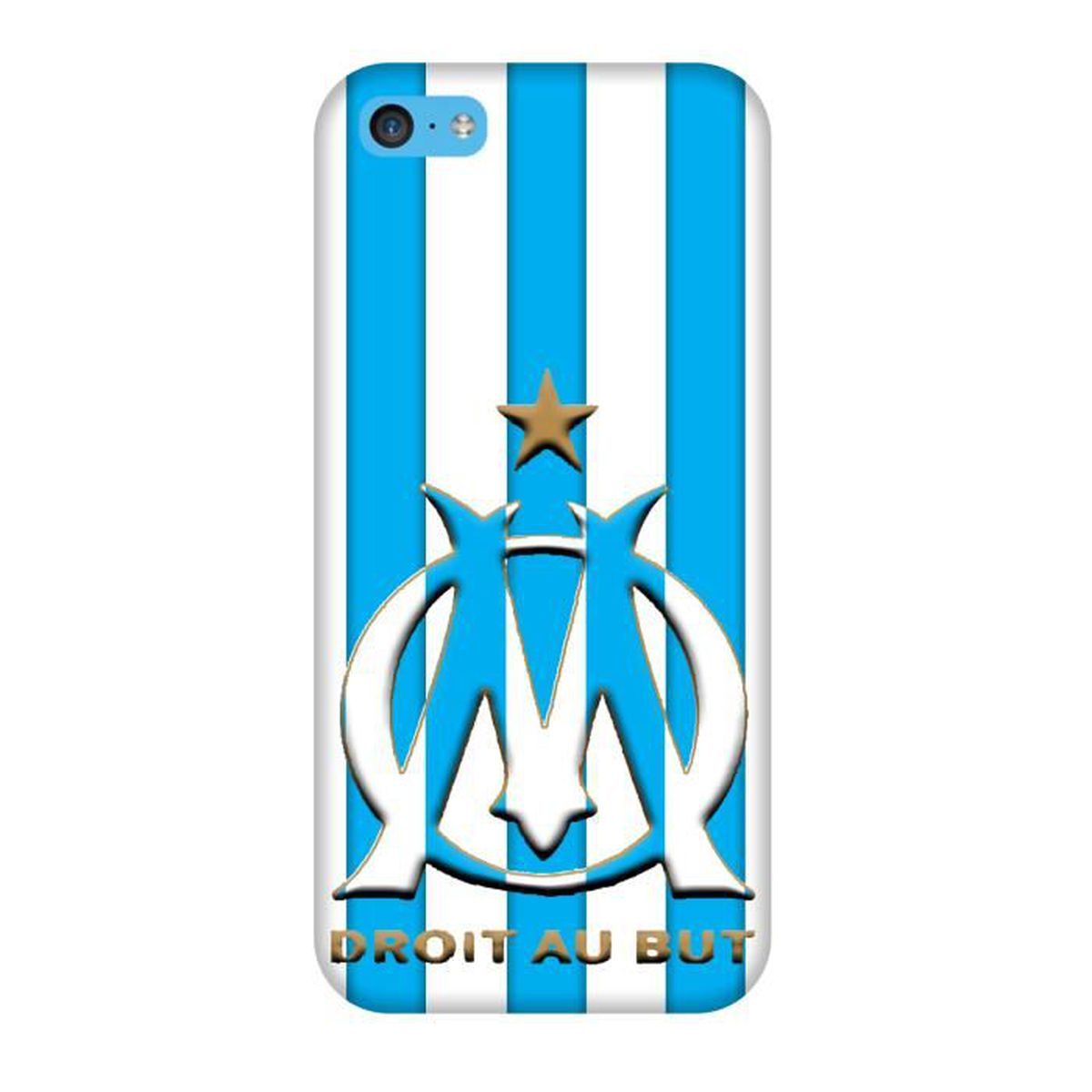 coque iphone 5 thauvin