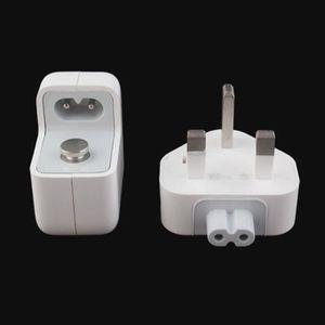 CHARGEUR - ADAPTATEUR  Nouveau chargeur USB d'alimentation Adaptateur sec