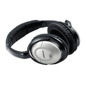 CASQUE - ÉCOUTEURS Adaptateur Bluetooth Reytid® pour Bose QC2 - QC15
