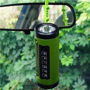 ENCEINTE NOMADE Enceinte Multifonction Bluetooth Mini haut-parleur