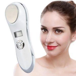 APPAREIL DE MASSAGE  KIN Ultra Vibration Massage du Visage Beauté Appar