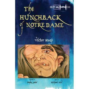 Livre Victor Hugo Notre Dame