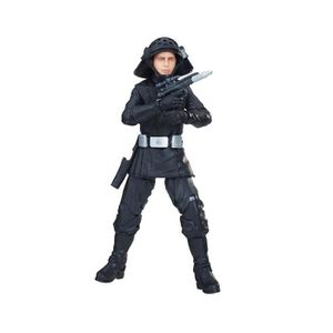 FIGURINE - PERSONNAGE Hasbro - Star Wars Episode IV - Figurine Black Ser