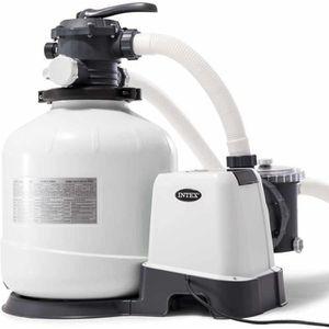 POMPE - FILTRATION  Intex 26652 ex 28652 filtre à sable epurateur puri