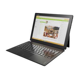 ORDINATEUR 2 EN 1 Lenovo Miix 700-12ISK 80QL Tablette avec clavier d