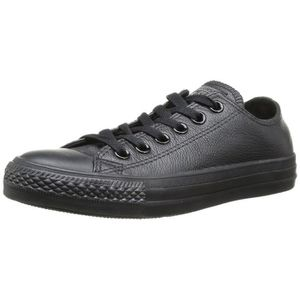 Chaussures cuir Converse femme - Cdiscount Chaussures