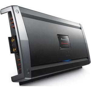 PACK CAR AUDIO Amplificateur Pour Competition Spl Class D ( Numer