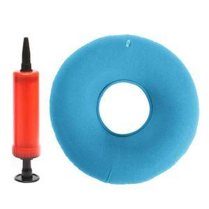 COUSSIN PVC gonflable Coussin rond en vinyle Bague Medical