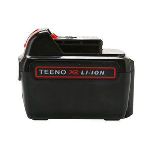 BATTERIE MACHINE OUTIL Batterie de remplacement pour TEENO 16.8V 5816