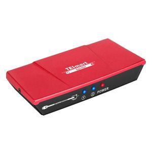 REPARTITEUR TV TESmart 1*2 HDMI 4K@30Hz Répartiteur HDMI Splitter