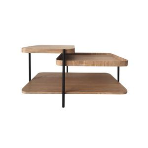 TABLE BASSE Table d'appoint James