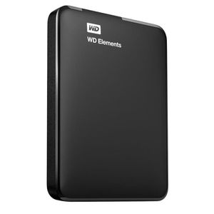 DD EXTERNE RECONDITIONNÉ Western Digital Disque Dur Externe Reconditionné -